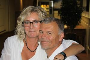 Ingrid & Ruud