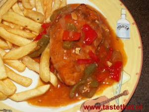 Zuid-Americaanse-kip